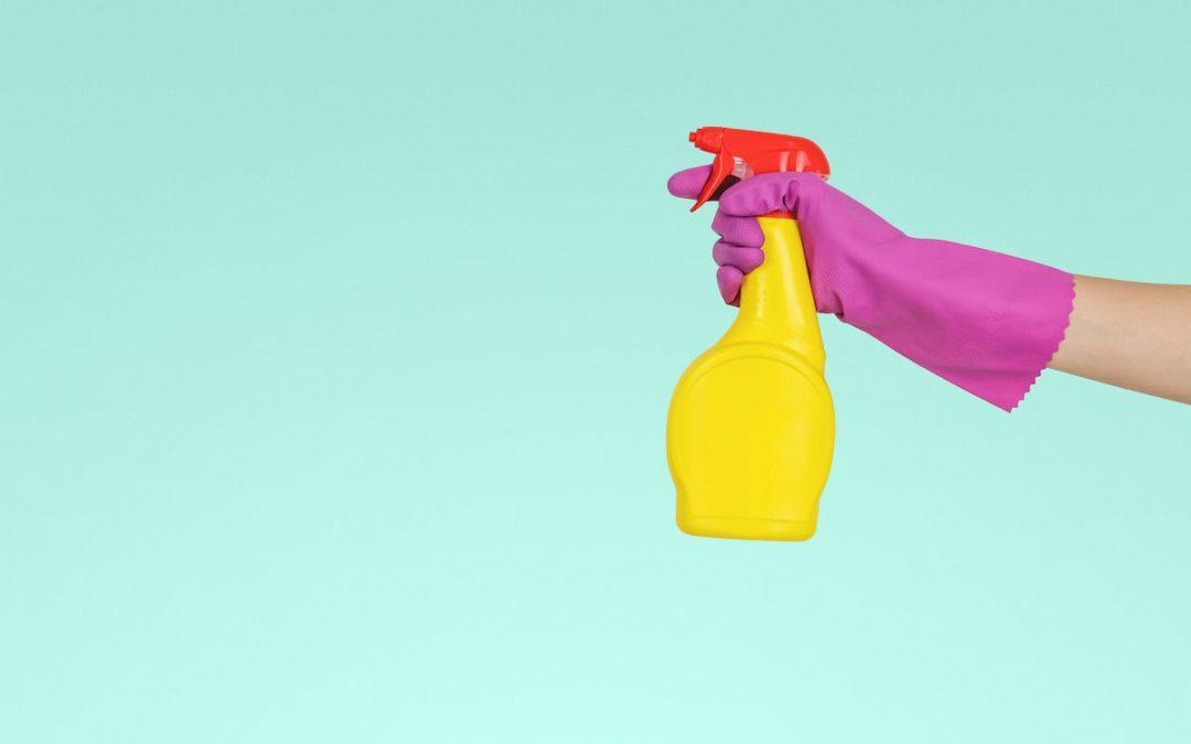Cobrafog Plus combineert anti-inbraak met schoonmaak functie.
