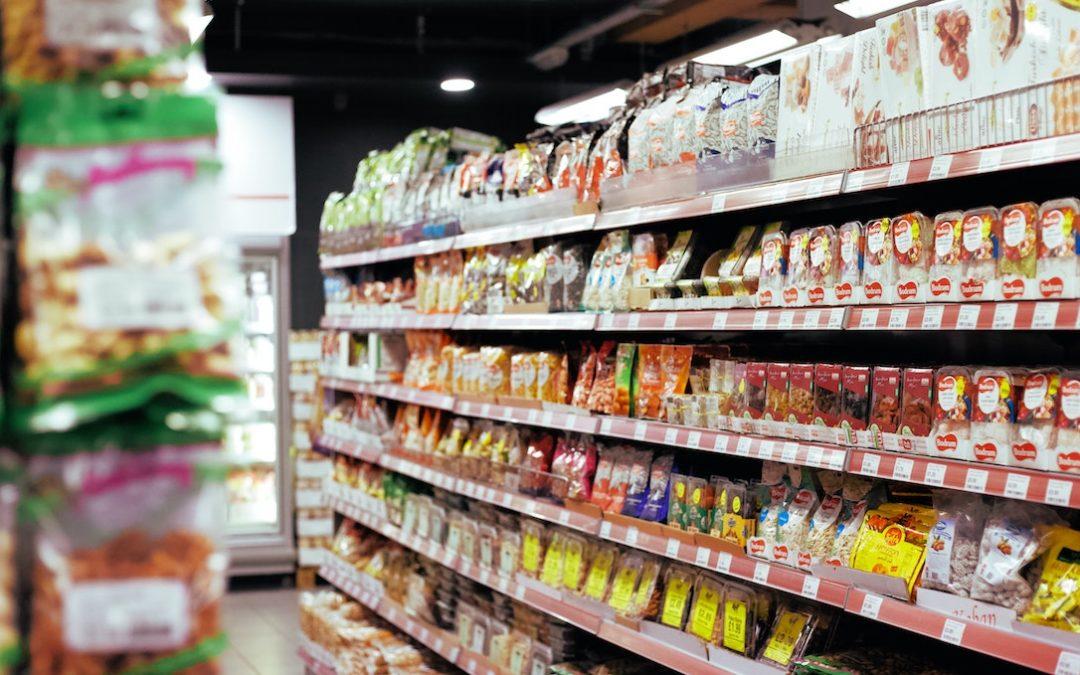 19 Supermarkten uitgerust met mistgenerator