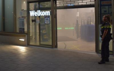 mistgeneratoren supermarkt